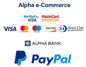 Credit and Debit Card - Paypal