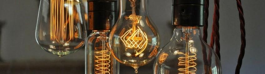 Λάμπες Retro Filament Edison