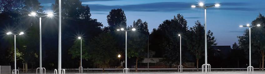 Βιομηχανικός Φωτισμός