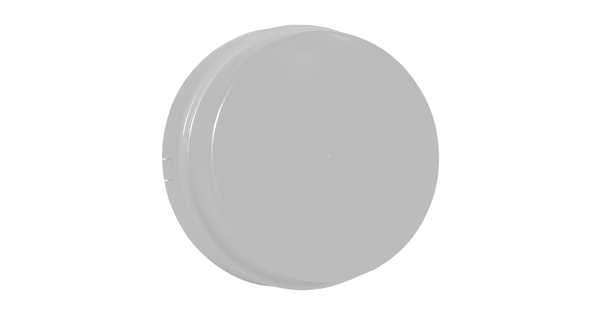 LED Panel Οροφής Πλαφονιέρα 12W 230V 1010lm 180° Αδιάβροχο IP54 Φυσικό Λευκό 4500k  05562