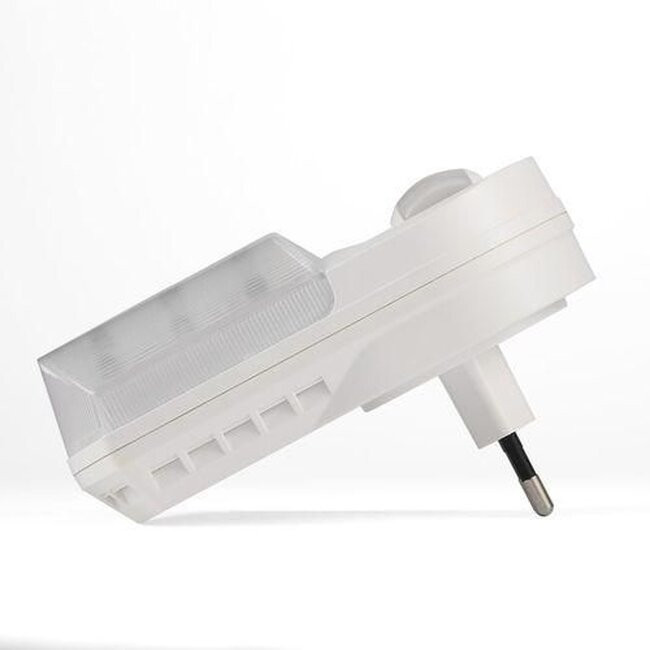 Φωτιστικό Νυκτός Πρίζας LED με Ανιχνευτή Κίνησης  77861 - 5