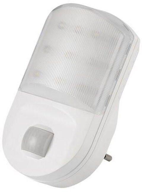 Φωτιστικό Νυκτός Πρίζας LED με Ανιχνευτή Κίνησης  77861 - 8