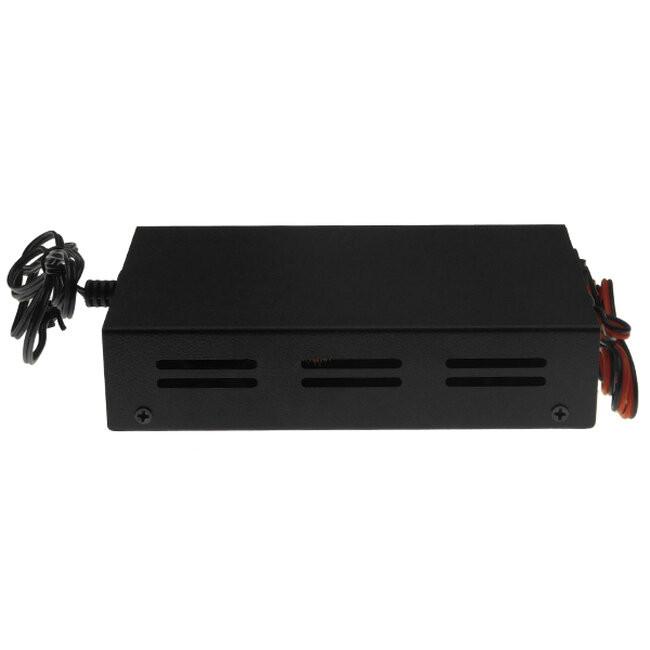 Controller για Εύκαμπτο Φωτιζόμενο Καλώδιο Neon έως 100 Μέτρα 12 Volt DC GloboStar 08013 - 4