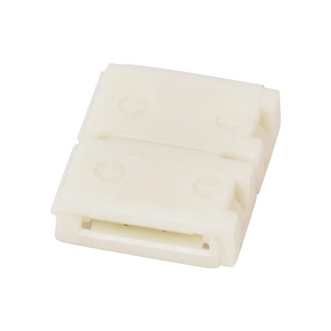 GloboStar® 70712 Ταχυσύνδεσμος 2 Ταινιών LED RGB - I Connector για Όλες τις LED Ταινίες DC-12-24V 10mm RGB - 4