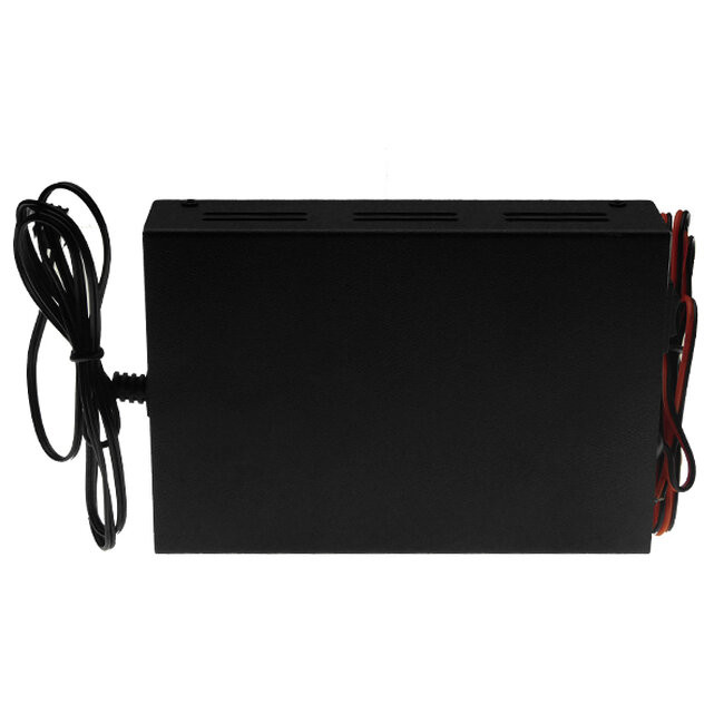 Controller για Εύκαμπτο Φωτιζόμενο Καλώδιο Neon έως 100 Μέτρα 12 Volt DC GloboStar 08013 - 7