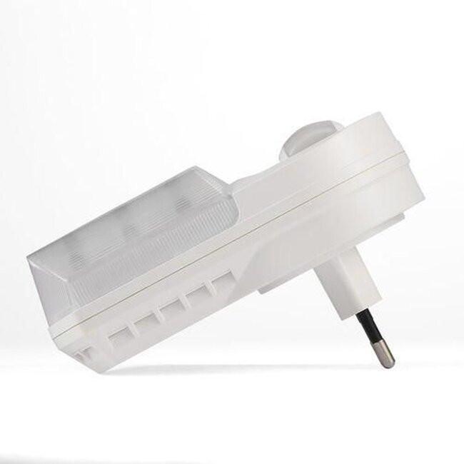 Φωτιστικό Νυκτός Πρίζας LED με Ανιχνευτή Κίνησης  77861 - 6