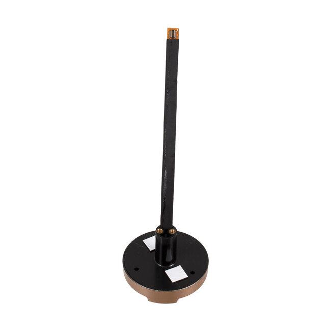 86070 Ψηφιακή Έξυπνη Camera Εξώπορτας 0,3 MP 90° Μοιρών με Έγχρωμη Οθόνη 2.8 - 5