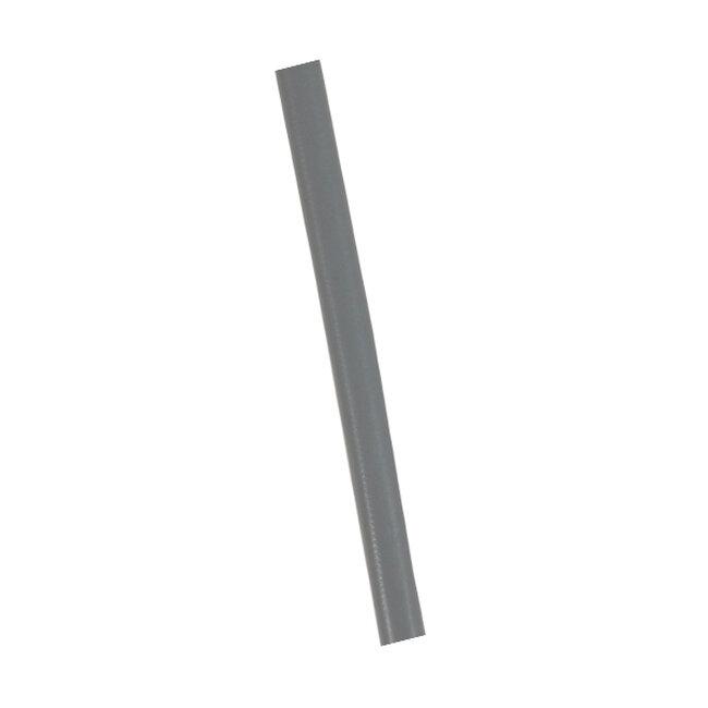 Μοντέρνο Κρεμαστό Φωτιστικό Οροφής Μονόφωτο Γκρί  Μεταλλικό Καμπάνα Φ40  WESTVALE 01282 - 7