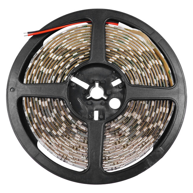 GloboStar® 70126 Ταινία LED SMD 5050 5m 14.4W/m 60LED/m 1454 lm/m 120° DC 12V Αδιάβροχη IP65 Μπλε - 5 Χρόνια Εγγύηση - 4