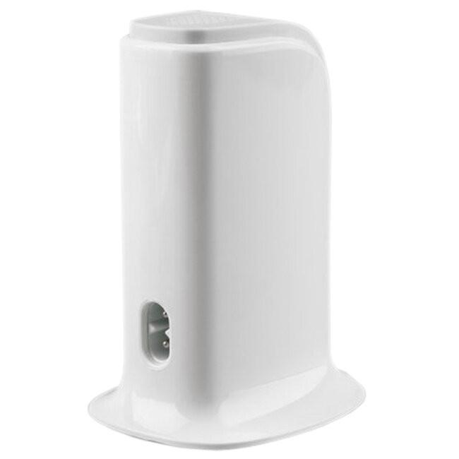 Επιτραπέζιος Φορτιστής USB 5 Θέσεων 6A 30 Watt 5V DC Λευκός GloboStar 69999 - 4