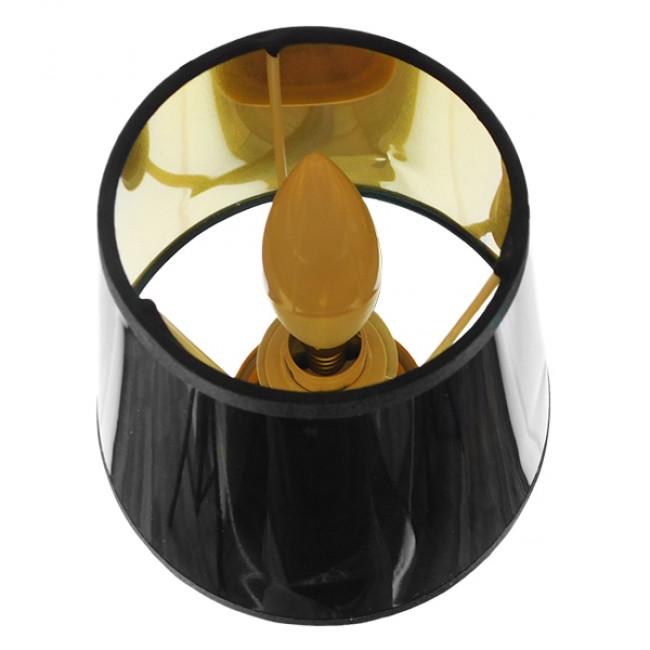 Vintage Industrial Κρεμαστό Φωτιστικό Οροφής Τρίφωτο Μαύρο Μεταλλικό Πολυέλαιος με Καπέλο Φ56 GloboStar LIMI 01091 - 8