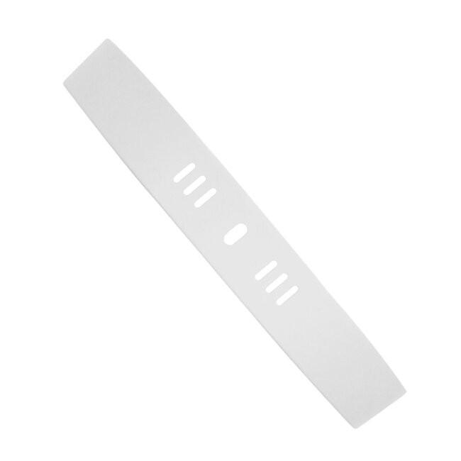 Πάνελ PL LED Οροφής Στρογγυλό Εξωτερικό 20 Watt 230v Θερμό GloboStar 01789 - 2